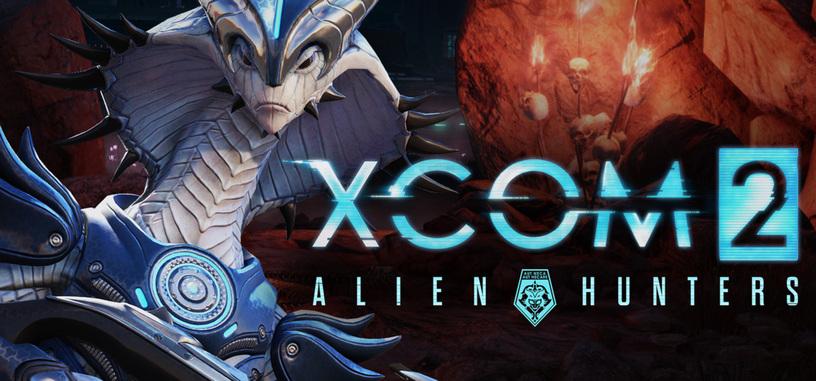 'Cazadores de alienígenas' es el segundo DLC de 'XCOM 2'