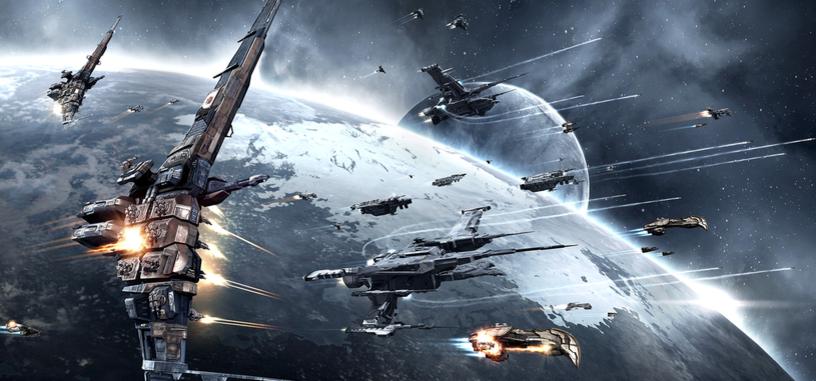 Explora el universo con las 2 semanas de juego gratis de 'EVE Online'