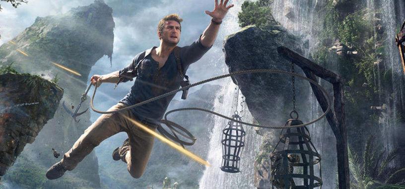 'Uncharted 4: El desenlace del ladrón', la última aventura de Nathan Drake ya a la venta
