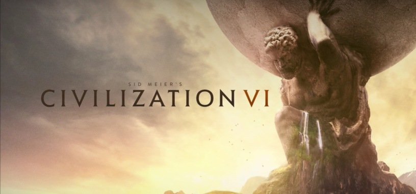 Los amantes de la estrategia tienen una cita con el tráiler de 'Civilization VI'