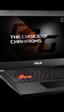 Asus tiene nueva gama de productos para jugones, y la estrena con el ROG Strix GL502
