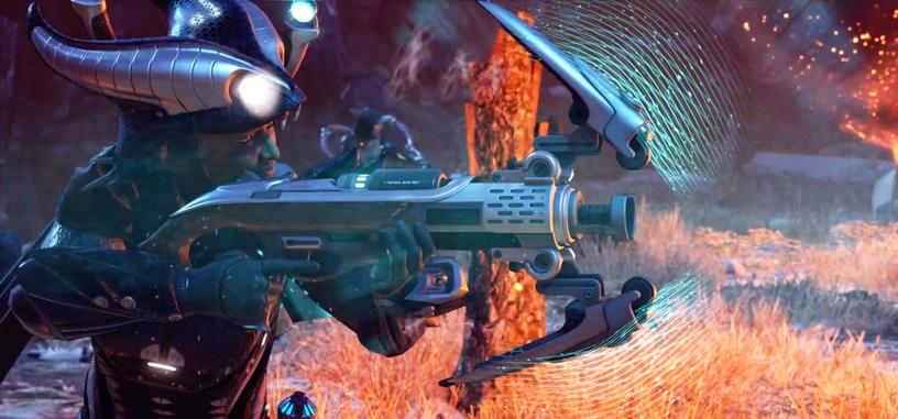 El contenido 'Cazadores de alienígenas' ya está disponible para 'XCOM 2'