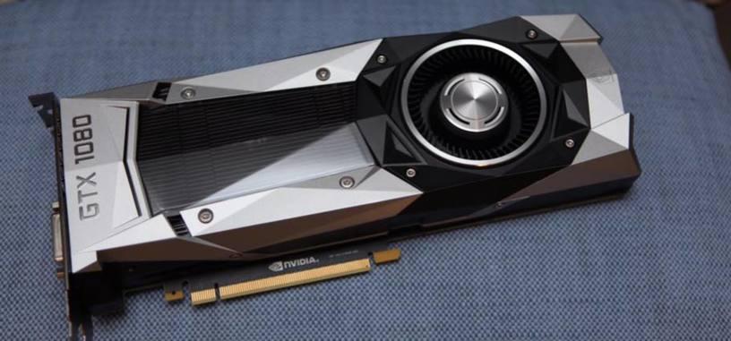 Nvidia baja el precio de la GTX 1080 a los 499 dólares y le añade memoria a 11 GHz