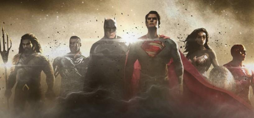 El villano de 'La Liga de la Justicia: Parte I' podría no ser quien piensas
