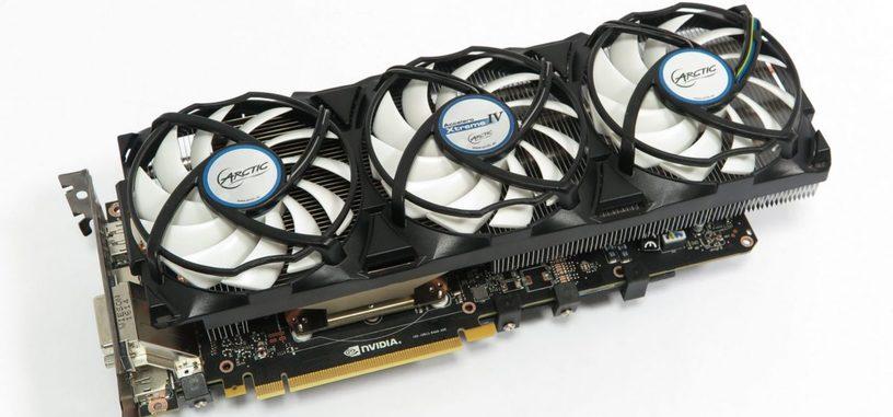 Los modelos personalizados de GTX 1080 empiezan a llegar, pero sus precios no se normalizan
