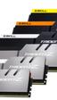 G.Skill presenta nuevos módulos de memoria DDR4 de hasta 4266 MHz de la serie Trident Z