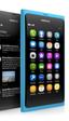 Los teléfonos de Nokia regresan a principios de 2017 con Android