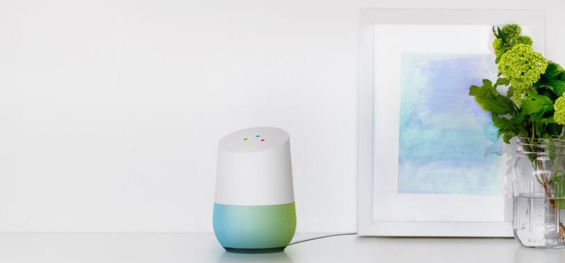 Google Home es el nuevo asistente para la casa, competencia de Amazon Echo