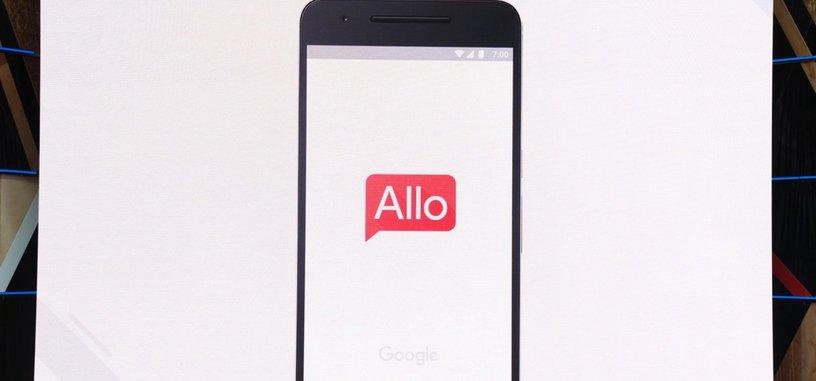 Google presenta dos nuevas aplicaciones de mensajería: Allo y Duo
