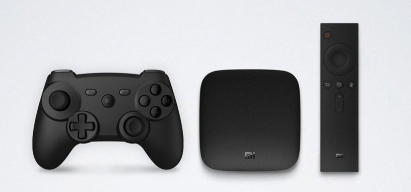 Xiaomi Mi Box, el nuevo centro multimedia con Android TV para resolución 4K UHD y 60 FPS