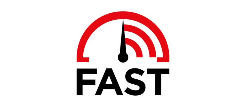 Netflix abre Fast, una herramienta para que conozcas tu velocidad con sus servidores