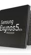El procesador Exynos 5433 del Galaxy Note 4 incluye núcleos de 64 bits