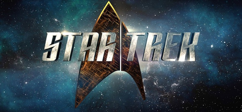 CBS revela el título y presenta un nuevo avance de la nueva serie de 'Star Trek'