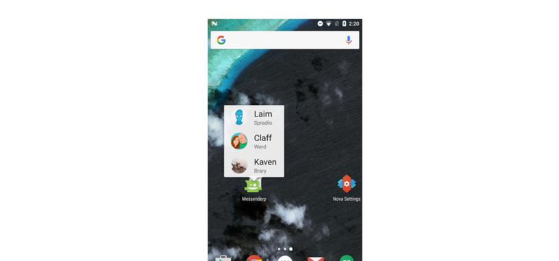 El soporte a las pantallas con sensores de fuerza no llegará en Android N