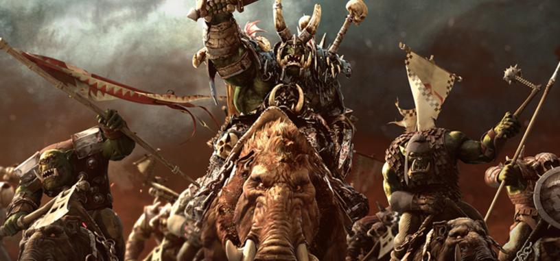 Análisis de 'Total War: Warhammer', del tablero al PC