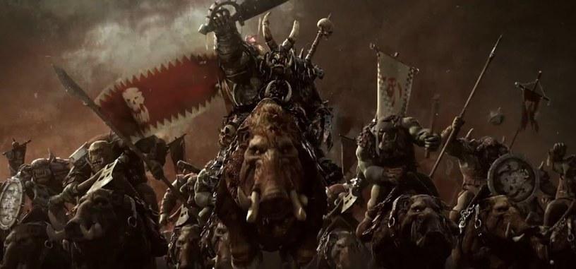 Conquista el Viejo Mundo al mando de un ejército con el lanzamiento de 'Total War Warhammer'