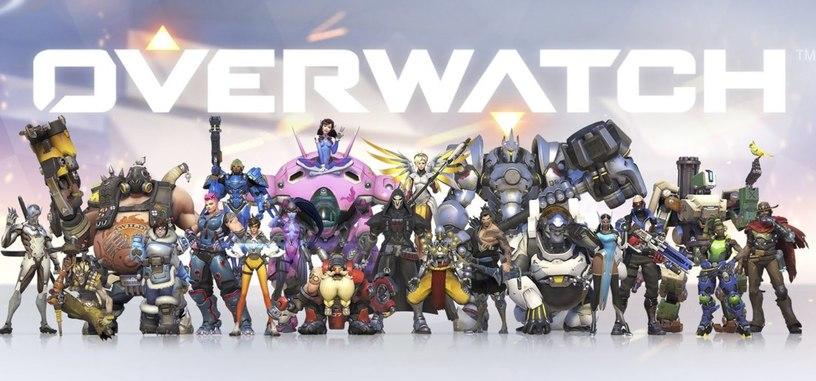 Análisis: 'Overwatch', el digno sucesor del rey del duelo por equipos