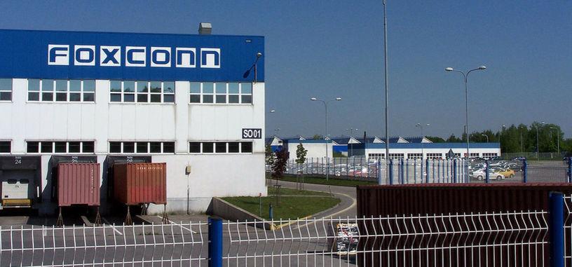 Foxconn establece su sede estadounidense en Milwaukee