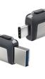 SanDisk presenta nuevas llaves USB con conector Type-C