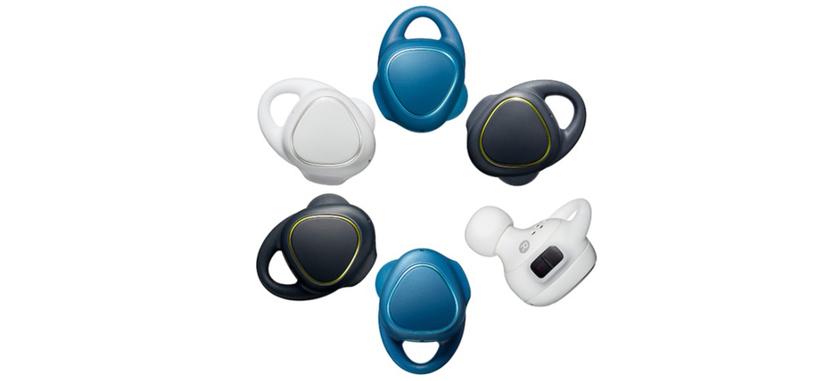 Samsung Gear IconX son unos nuevos auriculares inalámbricos para deportistas