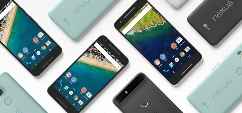 Google no tiene planes de vender nuevos productos bajo el sello Nexus