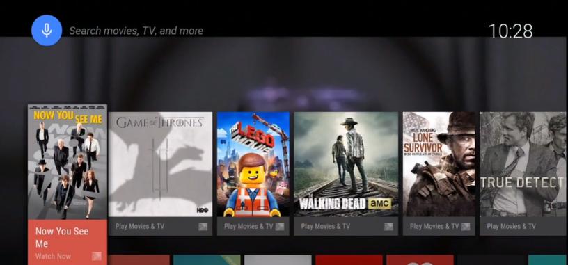 Tener instalado Android TV en tu Raspberry Pi 3 es posible y muy fácil de hacer