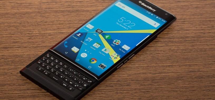 Blackberry lleva su software Hub a todos los dispositivos Android