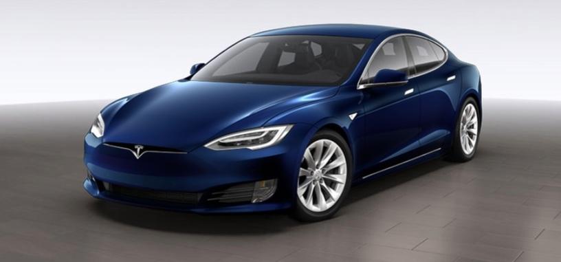 Exoneran a Tesla de la primera muerte en un Model S con el piloto automático activado