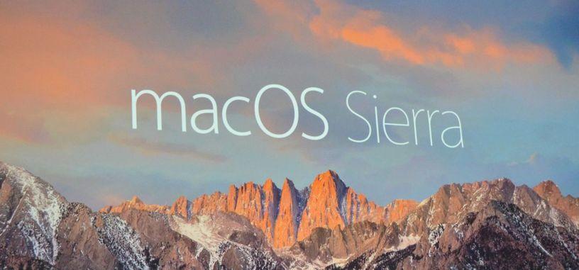 Conferencia inaugural WWDC 2016: iOS 10, macOS, y más