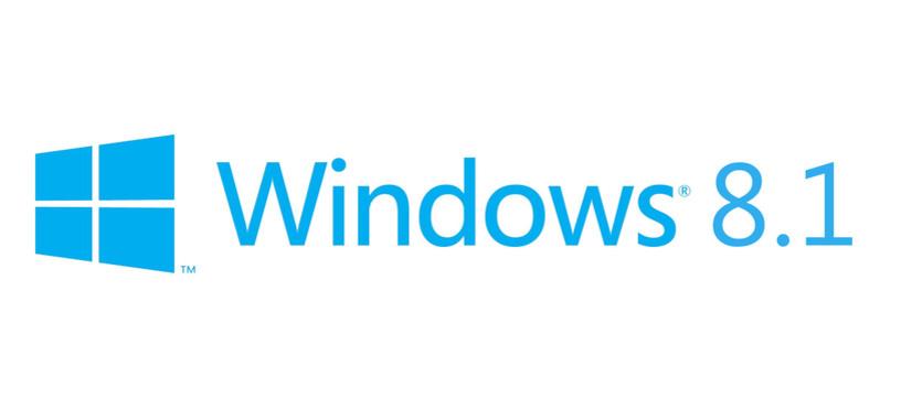 Windows 8.1 supera en cuota de mercado a Windows 8 por primera vez