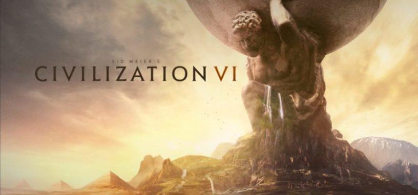 La tienda de Epic Games ofrece gratis 'Civilization VI'