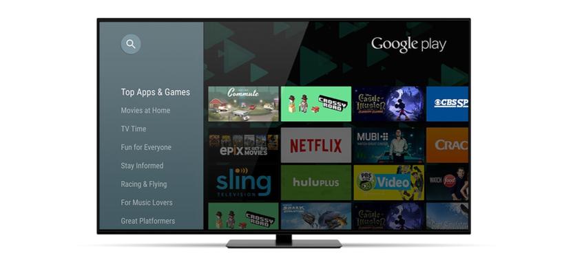 Android TV ahora se puede instalar en los PC