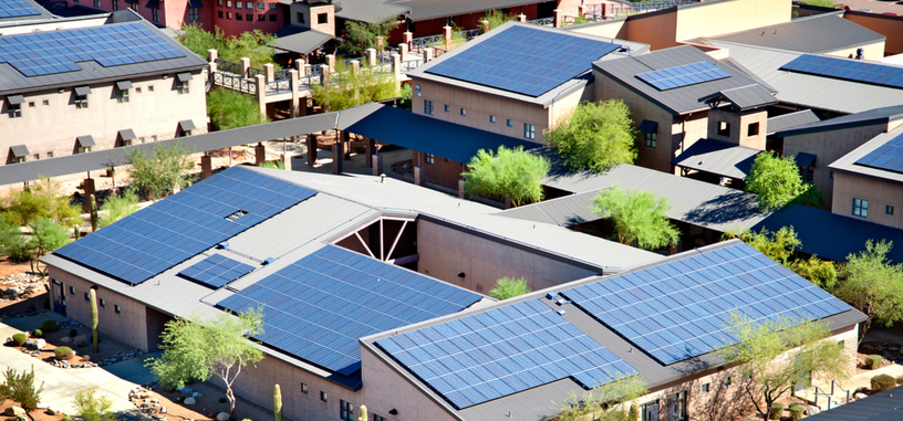Elon Musk ofrece 2.800 millones de dólares por la compra de SolarCity