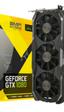 Zotac GeForce GTX 1080 AMP! Extreme, con velocidad turbo de 1911 MHz