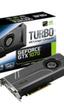 Asus presenta la GeForce GTX 1070 Turbo