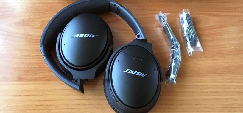 Análisis: Bose QuietComfort 35