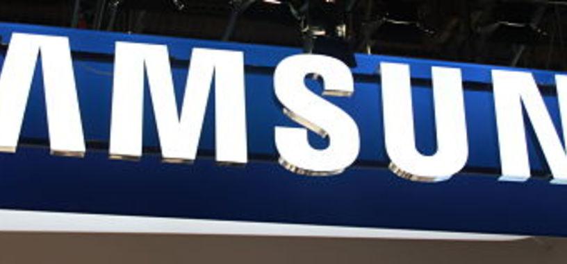 Samsung Galaxy Beam, teléfono con proyector integrado