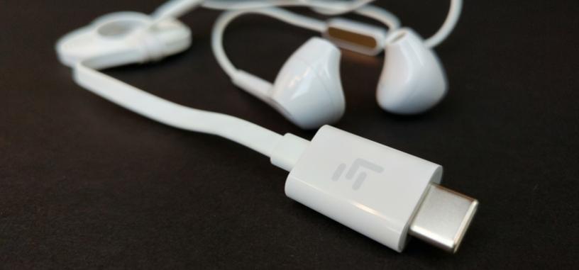 Hay un nuevo chip para dotar de funcionalidad avanzadas a los auriculares USB tipo C