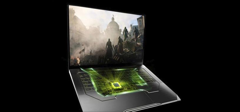 Nvidia podría lanzar este verano las GTX 1050 Ti y 1060 para portátiles