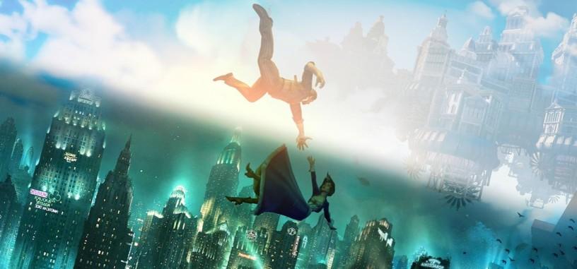 Regresa a Rapture y Columbia gracias a 'BioShock Remastered Collection'