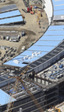 Dos nuevos vídeos del Campus 2 de Apple muestran los avances en sus construcción