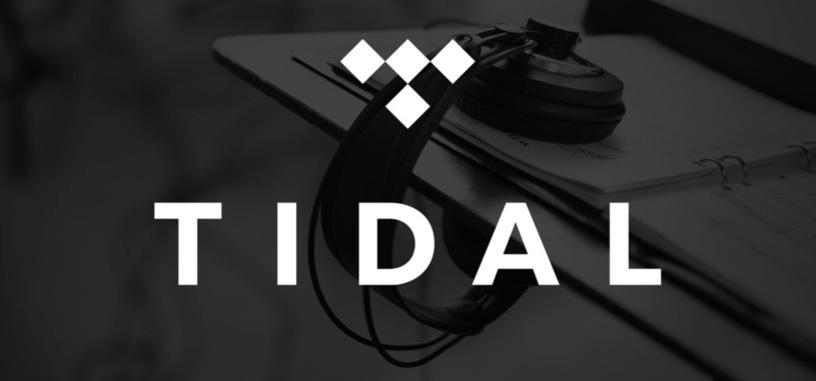 Apple podría estar negociando la adquisición de otro servicio de música, Tidal