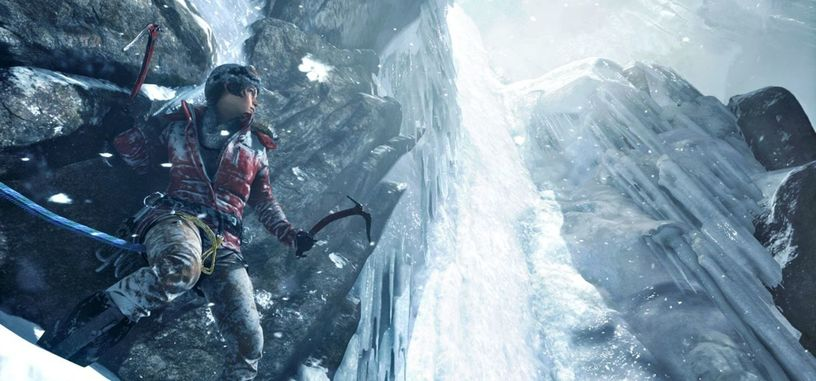 Análisis: 'Rise of the Tomb Raider'