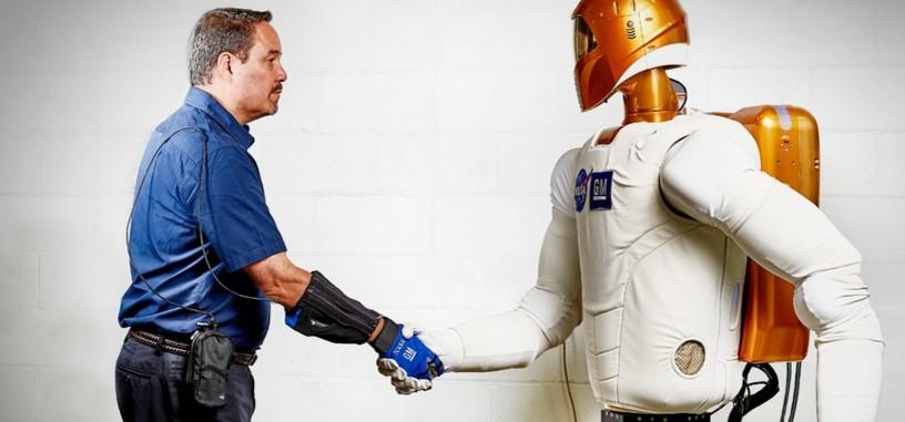Este guante diseñado por la NASA te ayudará a tener las cosas bien agarradas