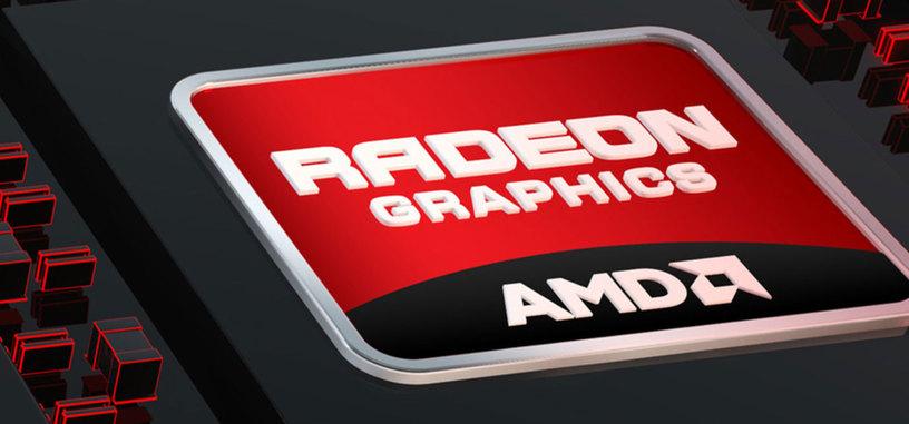 AMD añade el trazado de rayos en tiempo real a sus controladores gráficos profesionales