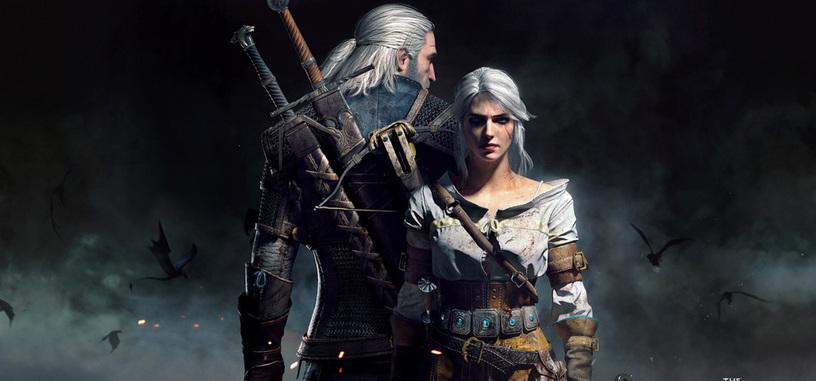'The Witcher 3: Wild Hunt' se despedirá con la edición de juego del año