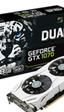 Asus GeForce GTX 1070 Dual y GeForce GTX 1060 ROG Strix