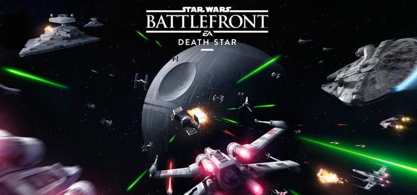 Chewie, la Estrella de la Muerte y 'Rogue One' serán lo próximo en 'Star Wars Battlefront'