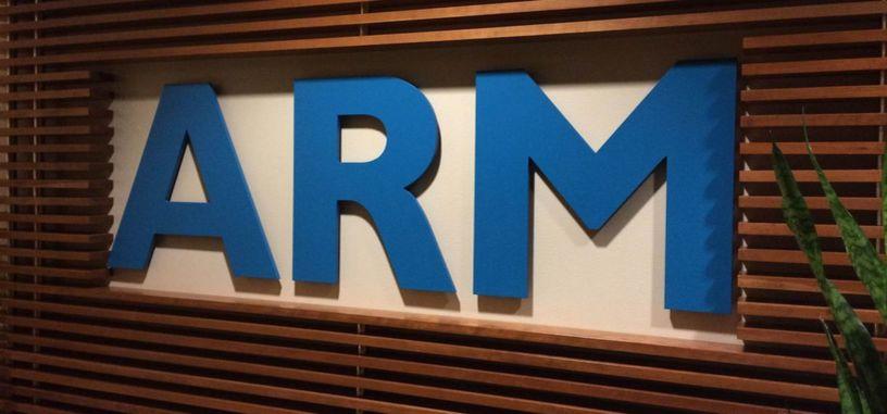 ARM presenta las unidades gráficas Mali-G52 y Mali-G31