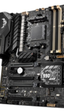 Asus presenta la placa base TUF Sabertooth 990FX R3.0, puertos USB 3.1 y ranura M.2